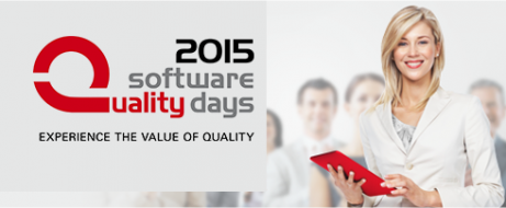 Software Quality Days 2015