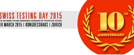 Swiss Testing Day 2015