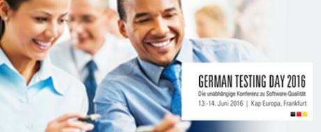 German Testing Day