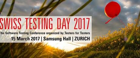 Swiss Testing Day 2017